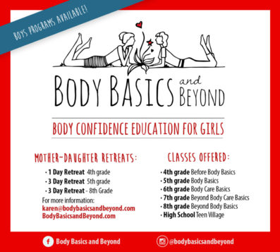 Body Basics & Beyond