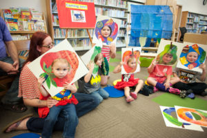 Morning Storytime and Craft @ Josephine Community Library  | Grants Pass | Oregon | United States