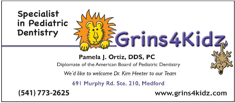 Grins4kidz Pediatric Dentistry
