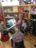 Story Time at Oregon Books @ Oregon Books  | Grants Pass | Oregon | United States