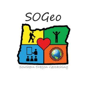 Intro to Geocache for kids @ Santo Community Center   Medford   Oregon   United States