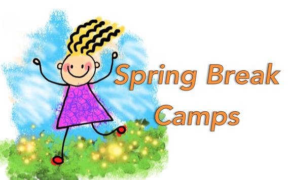 Spring Break Camp 2