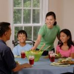 Celebrate Meal Time With Your Family!