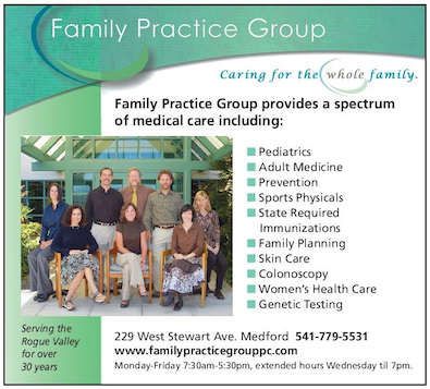 Family Practice Group 2