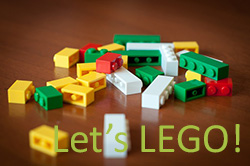Let's LEGO! @ Central Point Library  | Central Point | Oregon | United States