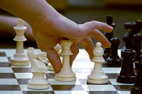 After School Chess Club for kids and teens @ Central Point Library  | Central Point | Oregon | United States