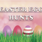 Easter Egg Hunts and Easter Bunny Visits 2019