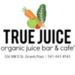 TRUE JUICE: First Restaurant in Grants Pass to Earn Blue Zones® Approved Status