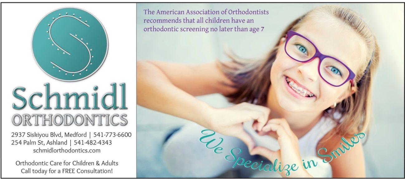 Schmidl Orthodontics