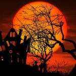 HALLOWEEN HAUNTS & EVENTS