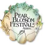 Pear Blossom Festival