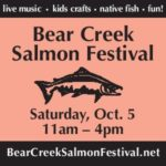 Bear Creek Salmon Festival