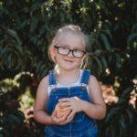 U Pick Peaches at Sugar Plumb Acres